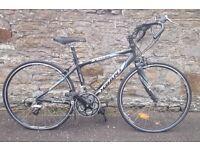 Ladies GIANT Src 3.0 Road bike, xxs frame, 2007 model for sale