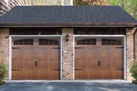 BEST Price Garage Door Services ☎️ 416-8824186