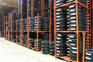 4  NEW  ALL SEASON TIRES TAX INCLUDED STARTING AT  $202.40