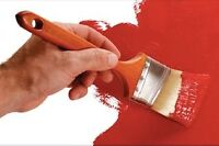 Do you Need a painter for weekend painting?