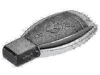 Mercedes Benz Programming New Spare Key Remote Fob -Lost key Replacement Up To 2014