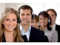 Call Centre Agents needed in Harlow Essex