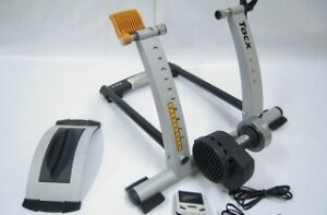 Base d'entrainement TACX Cycle Force Basic