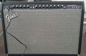 Fender 100w Champion Amp Elermore Vale Newcastle Area Preview