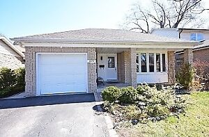 3BR 2WR Detached in Mississauga near Glen Erin/Council Ring