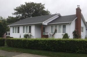 GREAT DEAL at a NEW PRICE!  - St. John's East End House for Rent