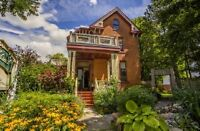 415 Stone St S Bed and Breakfast in Gananoque