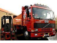 WANTED ASAP. HGV driver / warehouse operative
