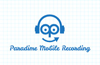 CHEAP & Mobile Recording for singers and mixing songs.