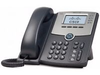 Cisco SPA504G office phone x8