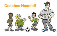 Desire to teach kids SOCCER , coach/assistants wanted