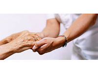 Experienced Care Worker Available