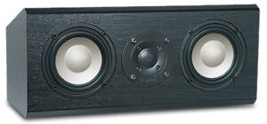 Axiom High Quality Surround Speakers plus Powered Subwoofer