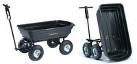 Garden type wagon needed tell us what you have