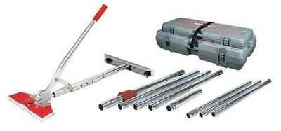 Roberts 10-237v Carpet Stretcher Kit For Carpet Insatallation