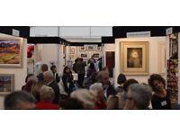 Royal Windsor Contemporary Art Fair 12th & 13th November