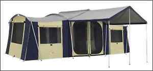 Oz Trail Chateau 10XL Tent Wheelers Hill Monash Area Preview