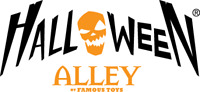 Halloween Alley is Hiring F/T and P/T, NE and NW Locations