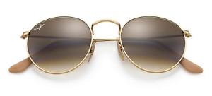 Brand new, one month old Ray Bans RB3447