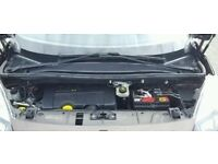 RENAULT MEGANE SCENIC III 1.4 TCE ENGINE H4J700 54,000 MILES
