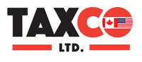 TAXCO LTD - TAX SPECIALISTS