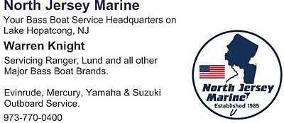 North Jersey Marine
