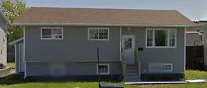 1 Bedroom Apartment available DEC 1st - 650 POU (EAST END)