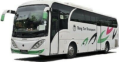 Part-time adhoc/fixed trips class 4 Bus driver