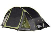 pop up tent Vango Dart DS300, 3 person, 3.50 KG, 3000HH, 66 X 8 CM BAG