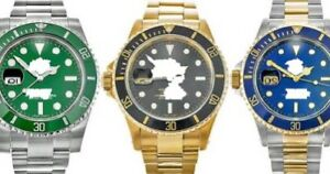 Men's watches ''submariner'' Vaucluse Eastern Suburbs Preview