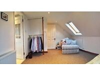 1 double bedroom with ensuite in Brighton (10mins from Seven Dials, few mins from Preston Park)
