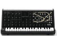 Korg MS20iC Mini USB MIDI Keyboard Controller