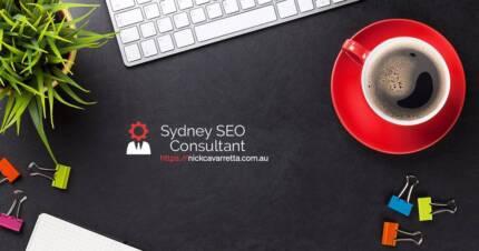 Sydney SEO Consultant