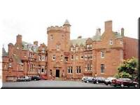 RGN ...Registered Nurses ....£14.50ph... Scottish Borders Care Home (Live-In may be available)
