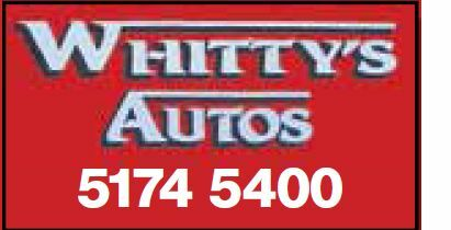Whitty's Autos
