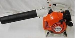 stihl gb55 leaf blower