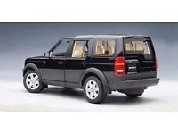 WANTED: Land Rover Discovery 3 2004-2005