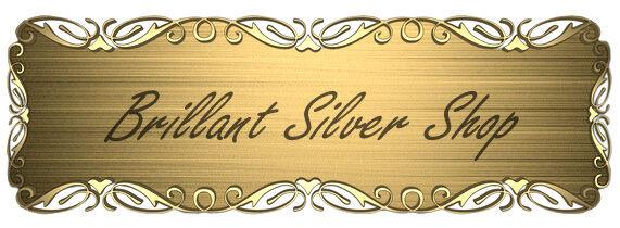 Brillant Silver