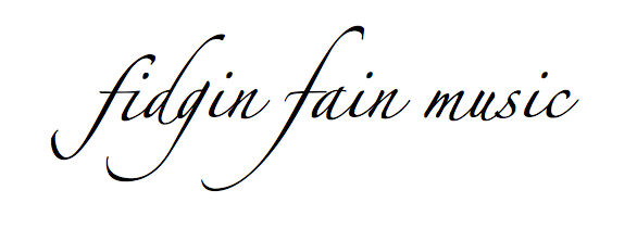Fidgin Fain Music and Gifts