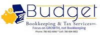 We offer SMALL BUSINESS BOOKKEEPING; We work with your budget!!