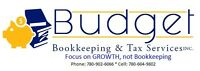 BUDGET Small Business BOOKKEEPING & TAX Services