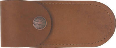 Case Leather Medium Sheath