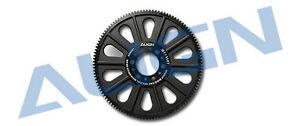 Align Trex 700E/800E CNC Slant Thread Main Drive Gear/112T H70G002XX