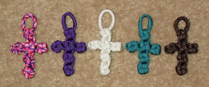 Get a PARA CROSS from Rope Horse Tack