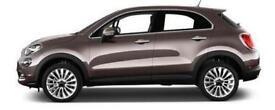 2018 Fiat 500X 1.6 Multijet Lounge 5 door Diesel Hatchback