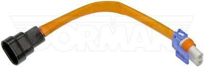 BMW 89-93 535i HIGH TEMPERATURE HEADLIGHT SOCKET ADAPTER 94-95 99-00 540i 645995