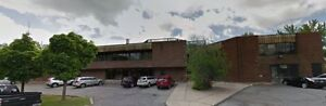 FOR RENT: LARGE OFFICE SPACE -Great Visibility !! St.Charles Blv