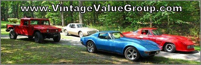 Vintage Value Group