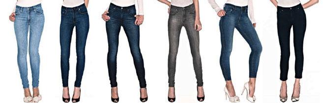 Jayda's Jeans + PJs