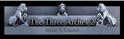 Three Arches 2 Israel